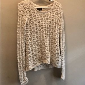 American Eagle Outfitters | White | Sweater